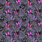Butterflies Night Dance by cafelab