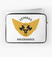 Ratchet & Clank lombax mechanics Laptop Sleeve
