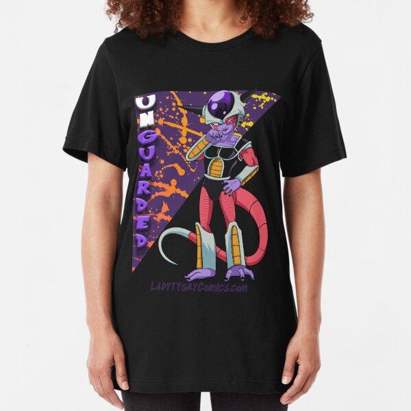 UG Splatter Slim Fit T-Shirt
