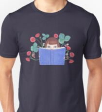 books are gardens in your pocket Unisex T-Shirt