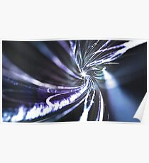 Superconductor Poster