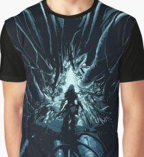 Horizon Cauldron Graphic T-Shirt