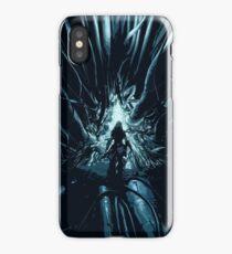 Horizon Cauldron iPhone Case