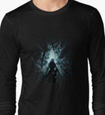 Horizon Cauldron Long Sleeve T-Shirt