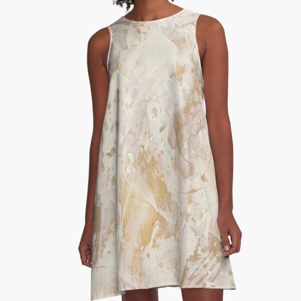Surface A-Line Dress