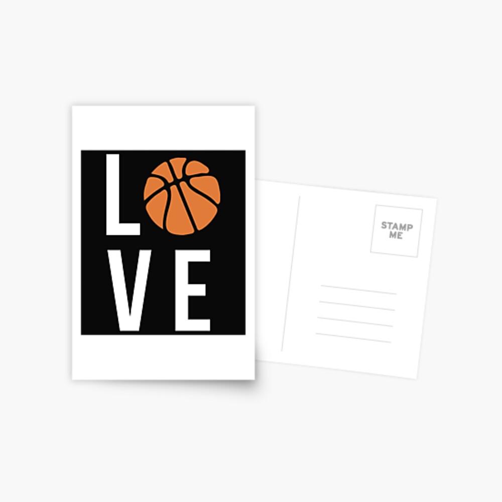 PERSONALISED BASKETBALL DUNKING BIRTHDAY BIRTHDAY GIFT PRESENT LOVE WORD ART