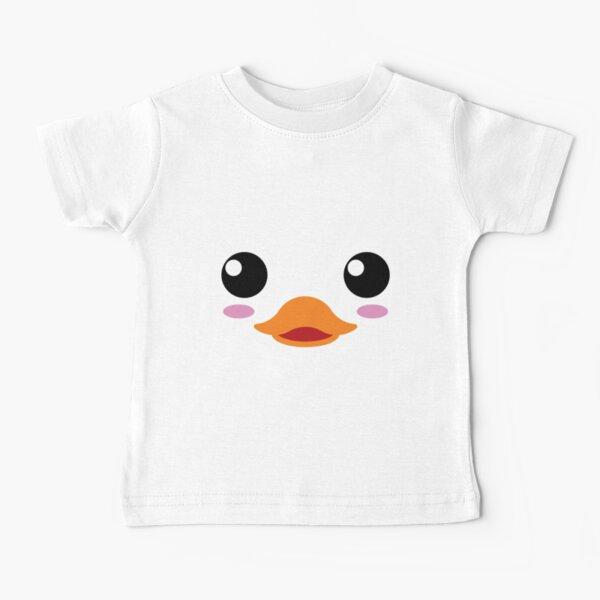 Pato bebé (Baby Duck) Camiseta para bebés