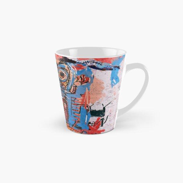 Brooklyn Tall Mug