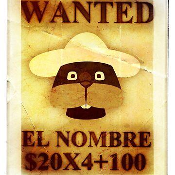 El Nombre! by Steampunkd