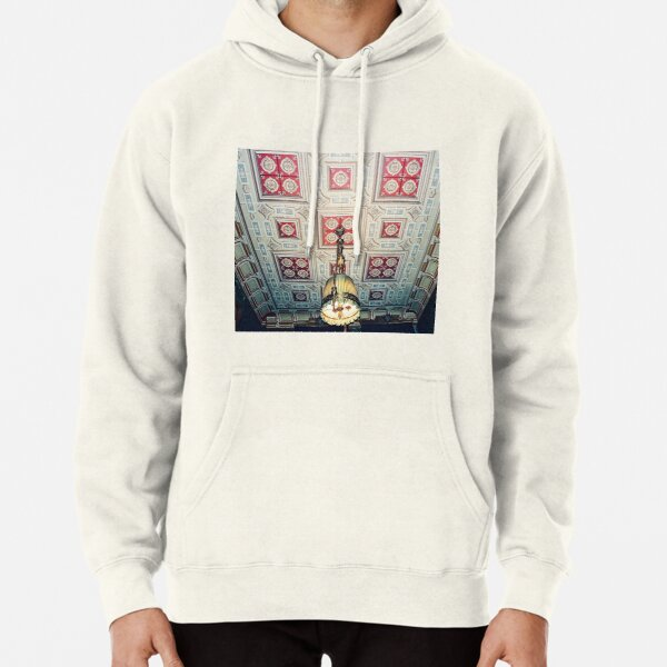 Surface Pullover Hoodie
