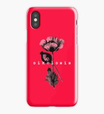 oikeiosis iPhone Case