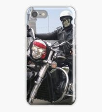 Skeggy Cruiser iPhone Case/Skin