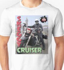 Skeggy Cruiser T-Shirt