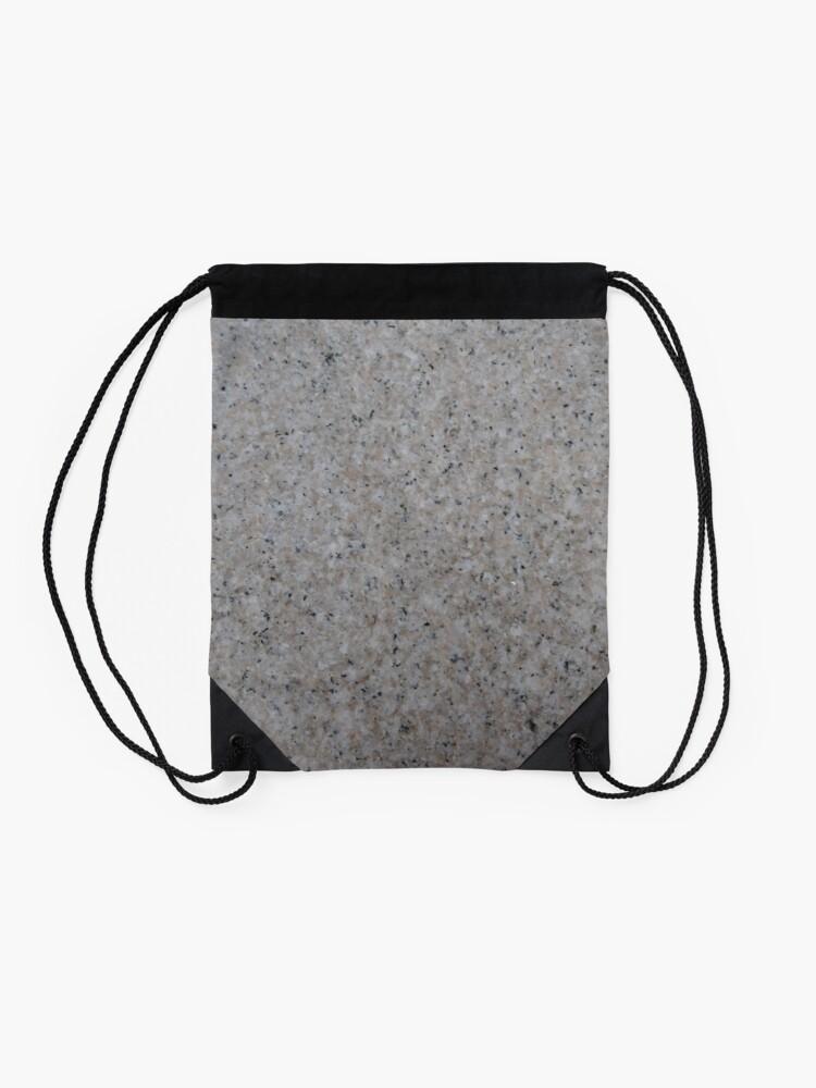 Alternate view of Surface Drawstring Bag