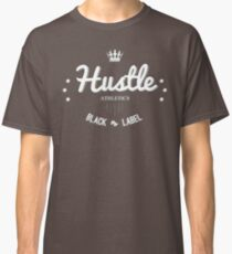 Hustle Athletics Black Label Classic T-Shirt