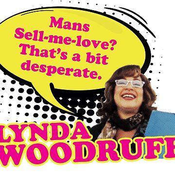 Eurovision: Lynda Woodruff (Mans) by zenorac7