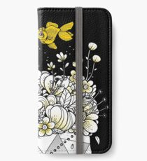 Get Lost With You iPhone Wallet/Case/Skin