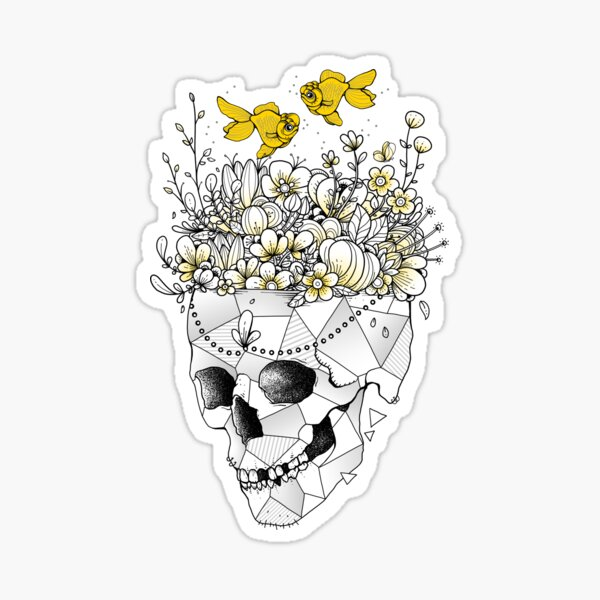 Get Lost With You Sticker
