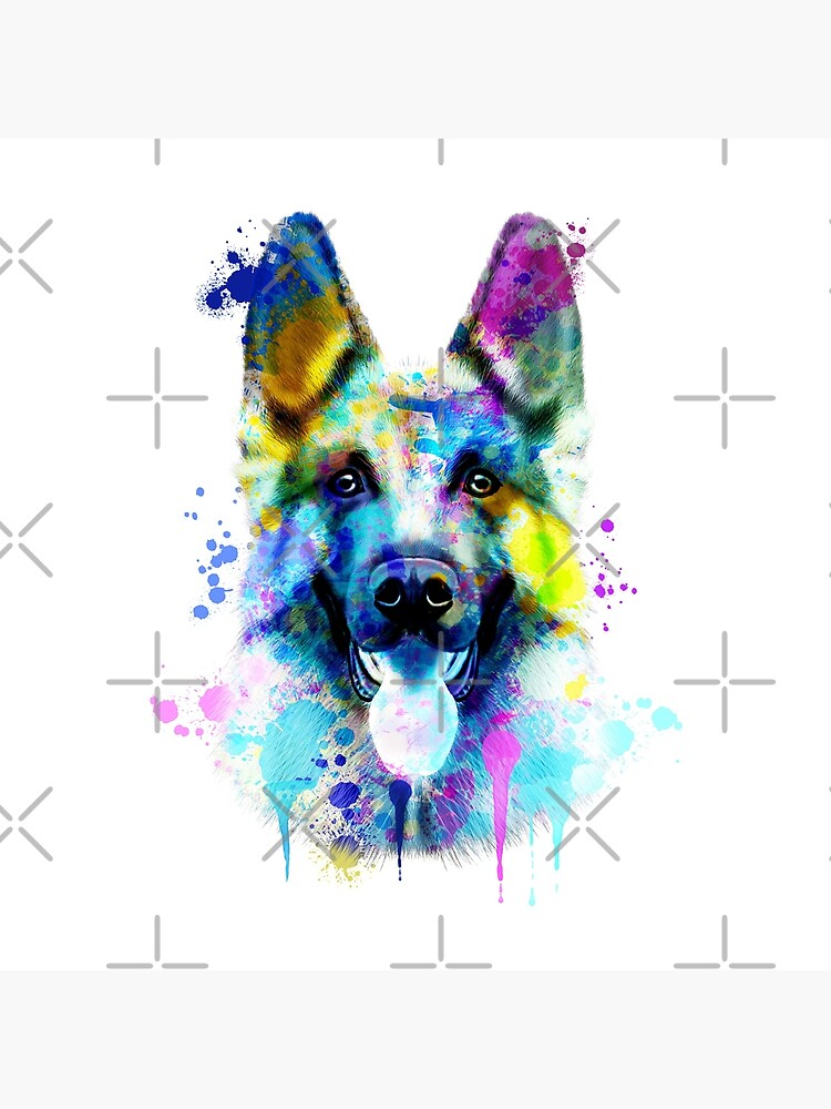 Dog Pictures To Print