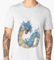 8-bit Pokemon Men's Premium T-Shirt