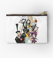 the nightmare before christmas Studio Pouch
