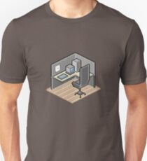 Cubicle T-Shirt