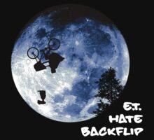 E.T. Hate Backflip