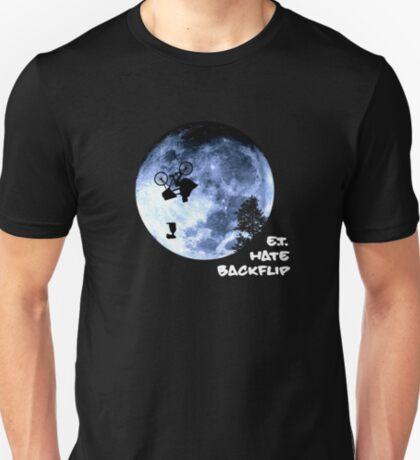 E.T. Hate Backflip T-Shirt