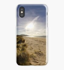 Lisfannon Beach, Fahan, County Donegal, Equirectangular  iPhone Case
