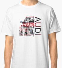 Audi RS6 Classic T-Shirt