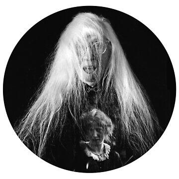 Imogen Cunningham by nathanielsturzl