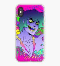 Devilman Crybaby Anime iPhone Case