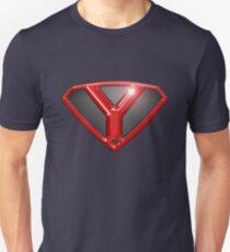 Super Y Unisex T-Shirt
