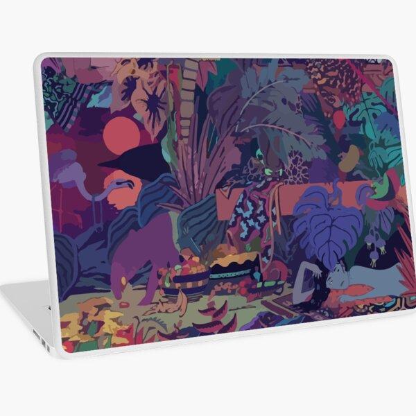 GLASS ANIMALS // ZABA Laptop Skin