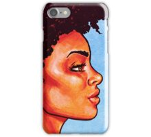 Groovy Fro! iPhone Case/Skin