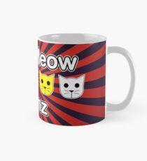 MeowMeow Beenz Mug