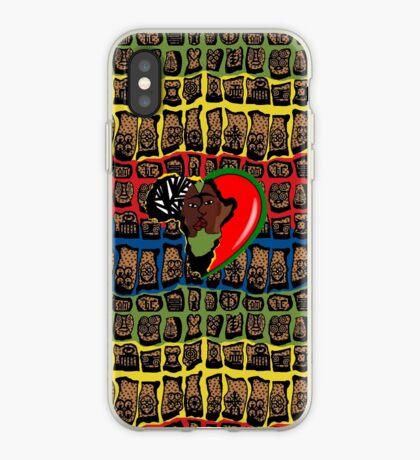 I Am Wakanda iPhone Case