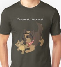 Dogmeat Unisex T-Shirt