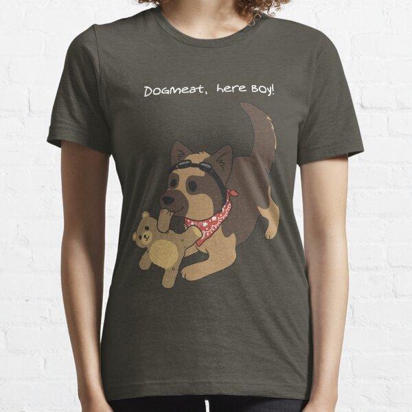 Dogmeat Essential T-Shirt