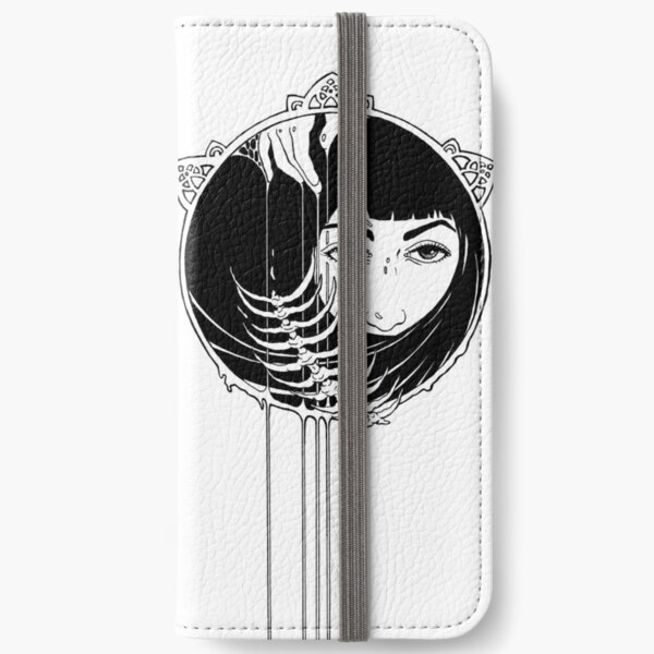 the look iPhone Flip-Case