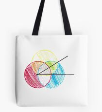 Euclidean Design - 30 Degrees Tote Bag