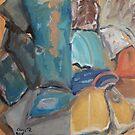 Beautifully Broken by Christel  Roelandt