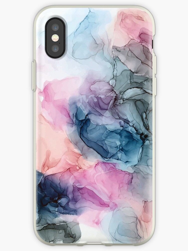 iphone xs case painting