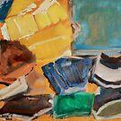 Sunny Side Up by Christel  Roelandt