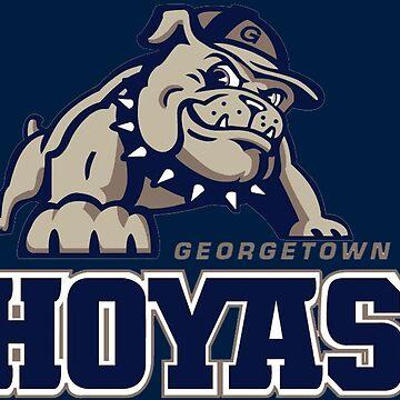 Georgetown Hoyas de caroline330