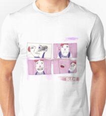 Edgar Gajo Unisex T-Shirt