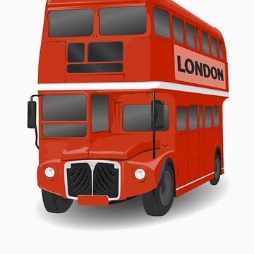 Bus Bus Bus Bus Bus Bus Bus... by bobbigmac