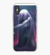 Zero Two Darling in the FRANXX iPhone Case