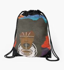 WAKA VIBES Drawstring Bag