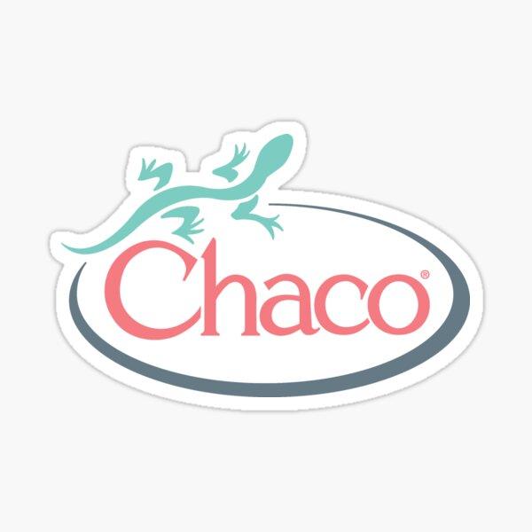 Chaco Logo Sticker